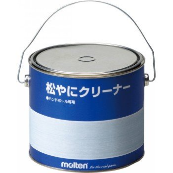 molten(モルテン) 徳用松やにクリーナー 2200g RECL