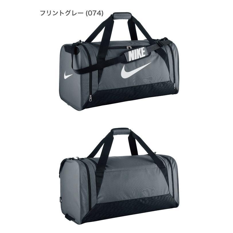 NIKE ナイキ ブラジリア 6 ダッフル L BA4828 DUFFEL L BRASILIA 6 ボストンバッグ バッグ スポーツバッグ 大容量|rcmdsp|03