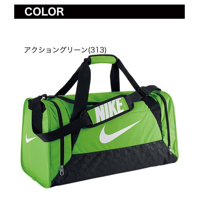 ナイキ ブラジリア 6 ダッフル M BA4829 62L DUFFEL M BRASILIA 6  ボストンバッグ  バッグ スポーツバッグ 大容量|rcmdsp|02
