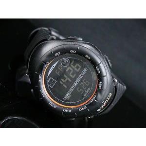 スント SUUNTO ヴェクター VECTOR 腕時計 X-ブラック SS012279110|rcmdsp|02