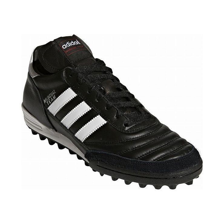 adidas アディダス フットボールシューズ 24.5cm adidas Football ムンディアルチーム スパイク サッカー 人工芝用 019228