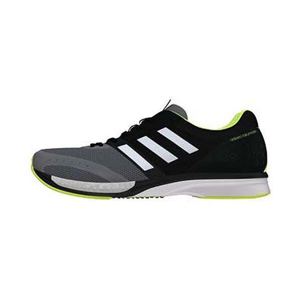 adidas(アディダス) adiZERO takumi ren BOOST 3 WIDE BY2788 【カラー】コアブラック×グレーワン×グレースリー 【サイズ】275