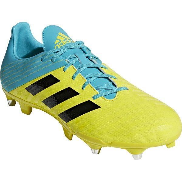 adidas アディダス ラグビーシューズ 31.0cm Rugby マライス SG ラグビー スポーツシューズ 靴 AC7738