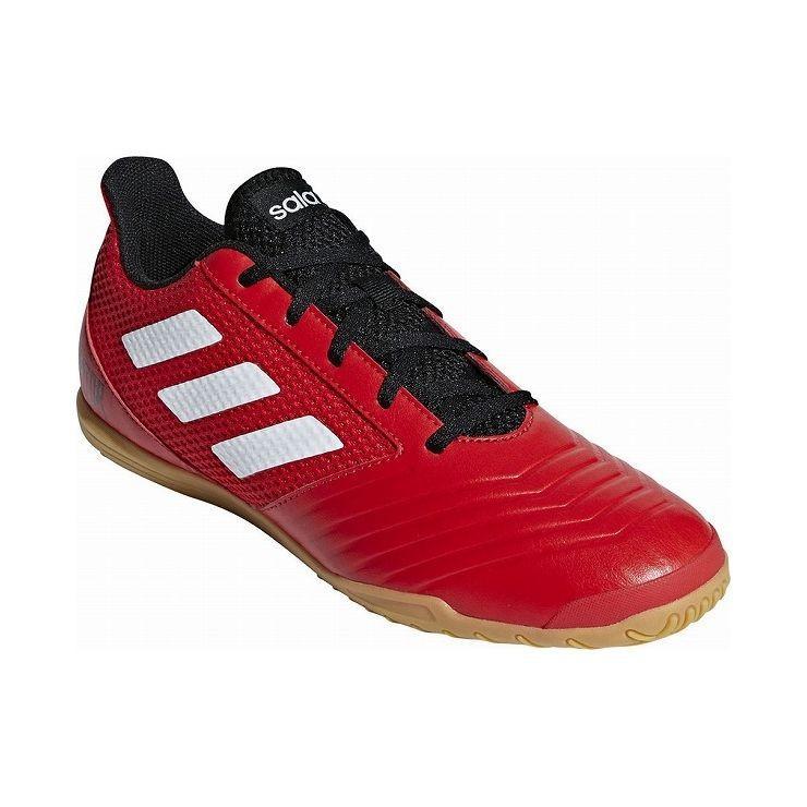 アディダス フットボールシューズ 29.0cm adidas プレデター タンゴ 18.4 サラ スパイク サッカー 室内用 インドア用 DB2172