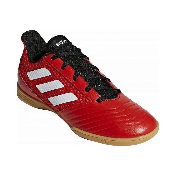 アディダス フットボールシューズ 18.0cm adidas プレデター タンゴ 18.4 サラ J スパイク サッカー 室内用 インドア用 DB2343