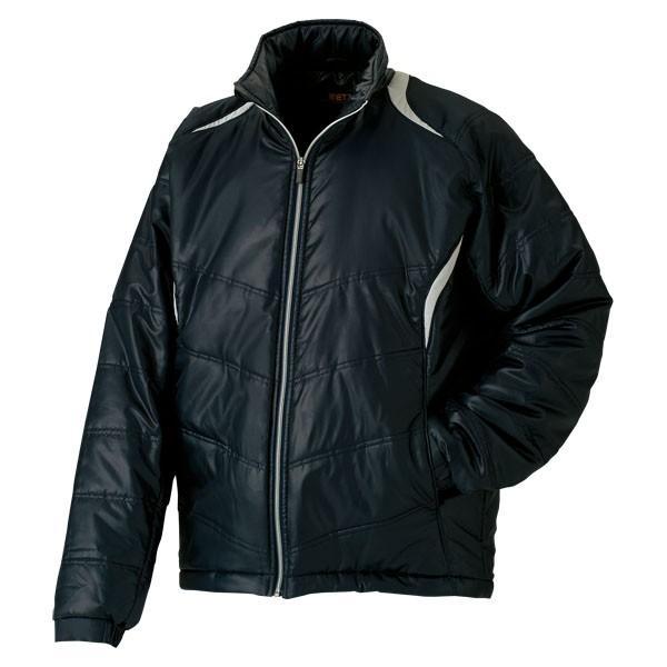 【ふるさと割】 ZETT(ゼット) BOG500 グラウンドコート 1900 ブラック O, 吉田町 cc7a7cea