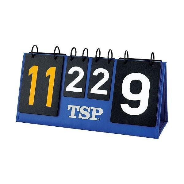 TSP 卓球ギア TSPカウンター 043560 カラー サイズ
