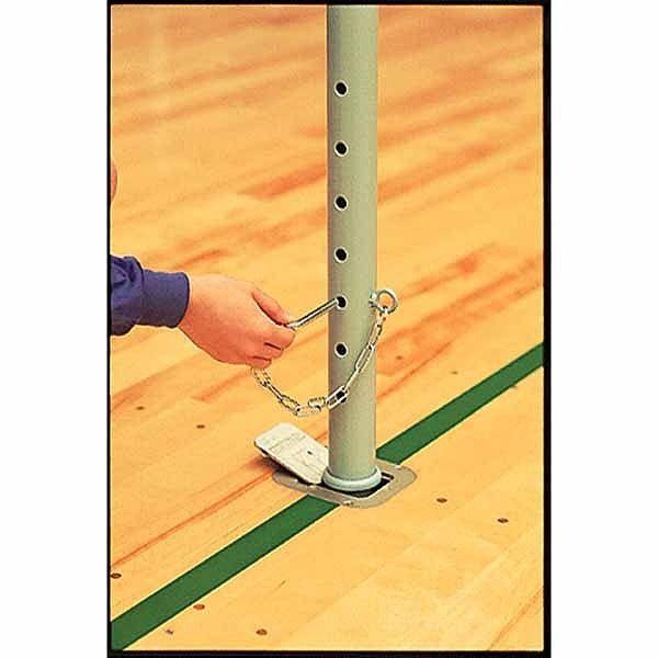 モルテン Molten ソフトバレーボール室内用補助支柱セット BMSETSTN|rcmdsp|03
