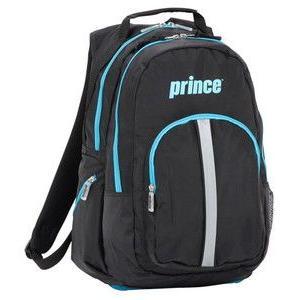 Prince(プリンス) SP263 バックパック ブラック×ブルー