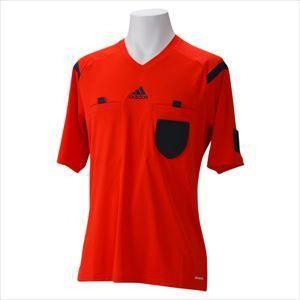 adidas アディダス サッカー REF14 ジャージー 審判ウェア S/S DCM28 F84989