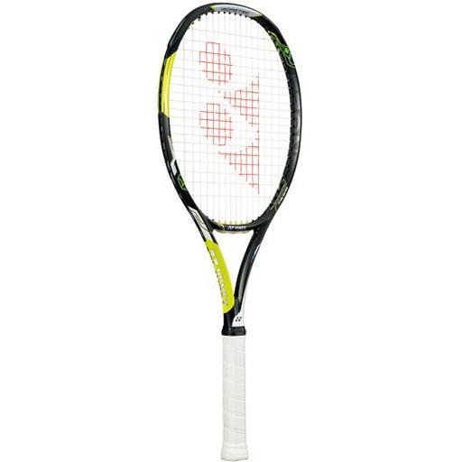 【超歓迎された】 ヨネックス Yonex テニス 硬式 ラケット Eゾーンエーアイ100E※Eゾーンエーアイ100 EZA100E, Alevel(エイレベル) ddfb28d6