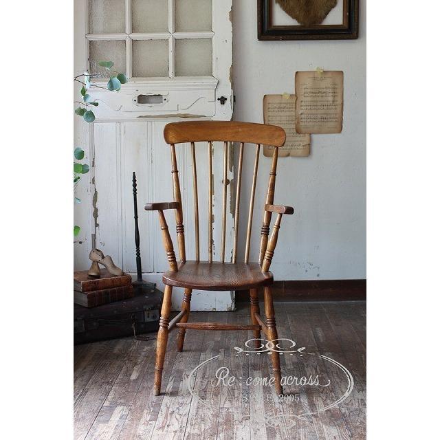 N307-2 N307-2 英国アンティーク ウィンザーチェア・アームチェア・椅子
