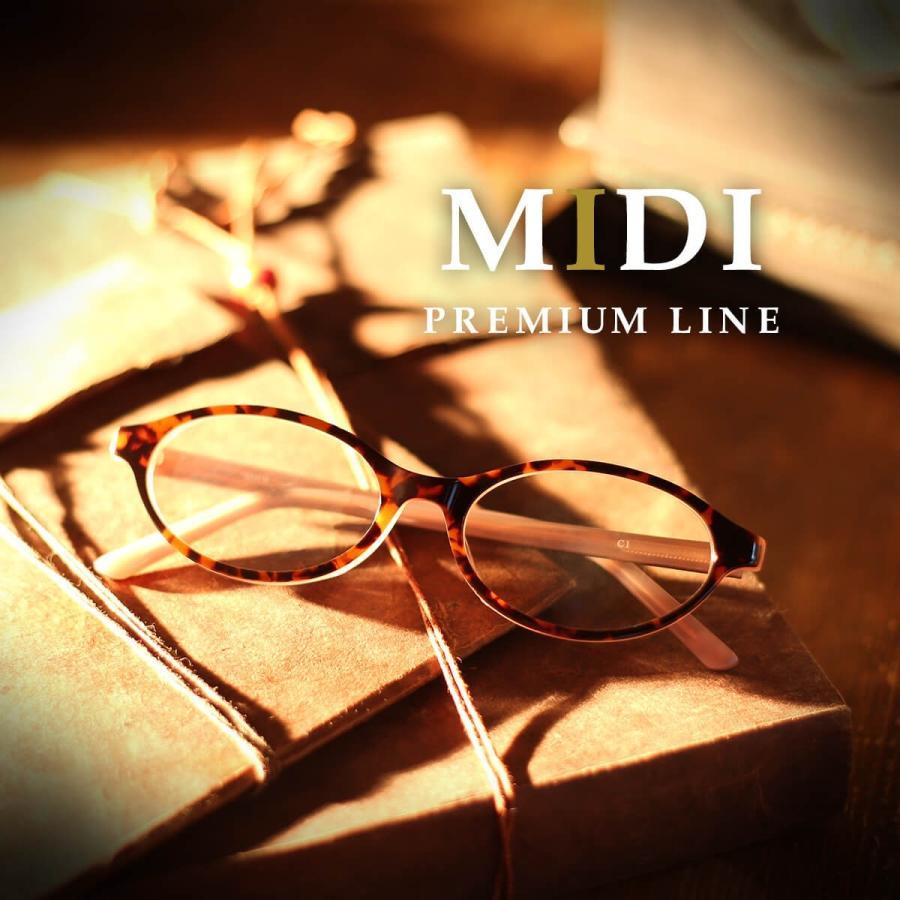 老眼鏡 ブルーライトカット 紫外線カット (M-110)|readingglasses|02