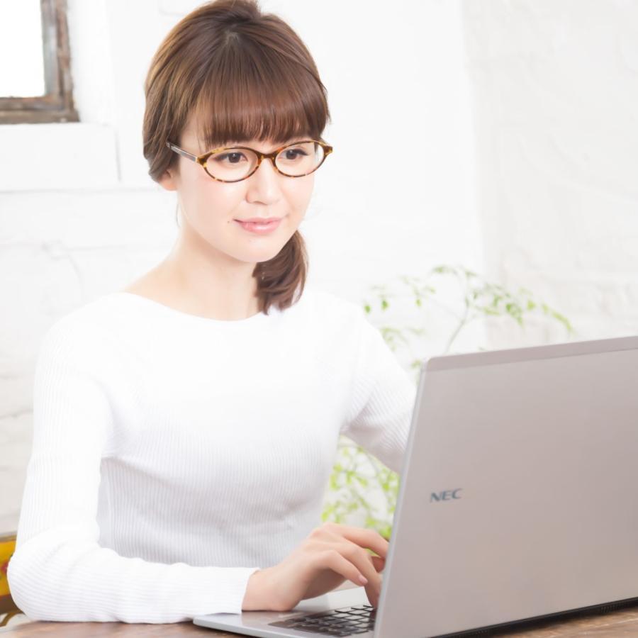 老眼鏡 ブルーライトカット 紫外線カット (M-110)|readingglasses|14