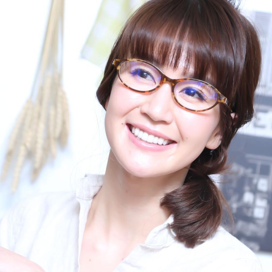 老眼鏡 ブルーライトカット 紫外線カット (M-110)|readingglasses|17