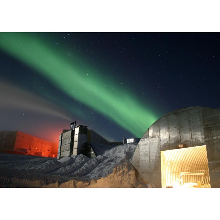 絵画風 壁紙ポスター オーロラ 南極光 サザンライト 南極基地 神秘 キャラクロ Arr 009a1 A1版 0mm 585mm Arr 009a1 レアルインターショップ 通販 Yahoo ショッピング