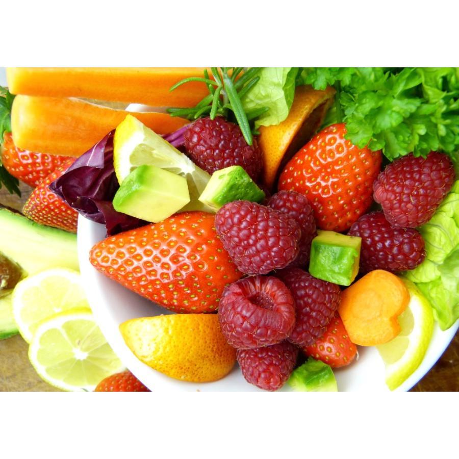 絵画風 壁紙ポスター 色鮮やかなフルーツと野菜 イチゴ ラズベリー レモン オレンジ アボカド ニンジン キャラクロ Ffrt 002a2 版 594mm 4mm Ffrt 002a2 レアルインターショップ 通販 Yahoo ショッピング
