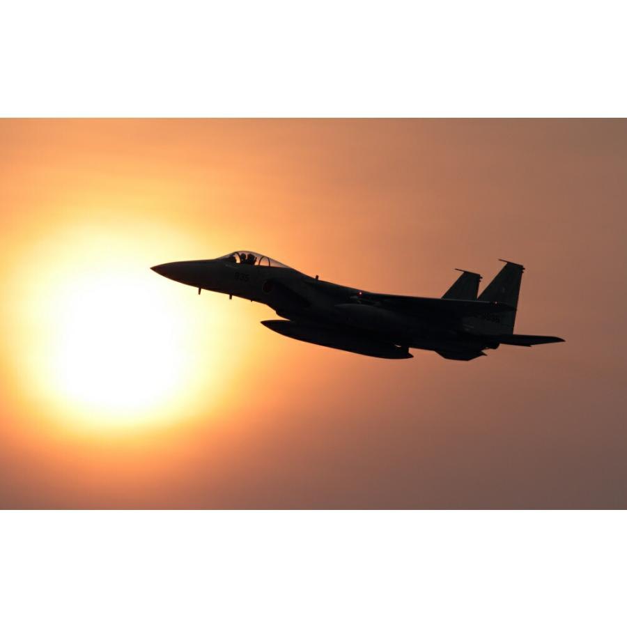 絵画風 壁紙ポスター 航空自衛隊 戦闘機 F 15j イーグル 夕陽 シルエット Jasdf 空自 自衛隊 Jsdf ミリタリー Jasd 008w2 ワイド版 603mm 376mm Jasd 008w2 レアルインターショップ 通販 Yahoo ショッピング