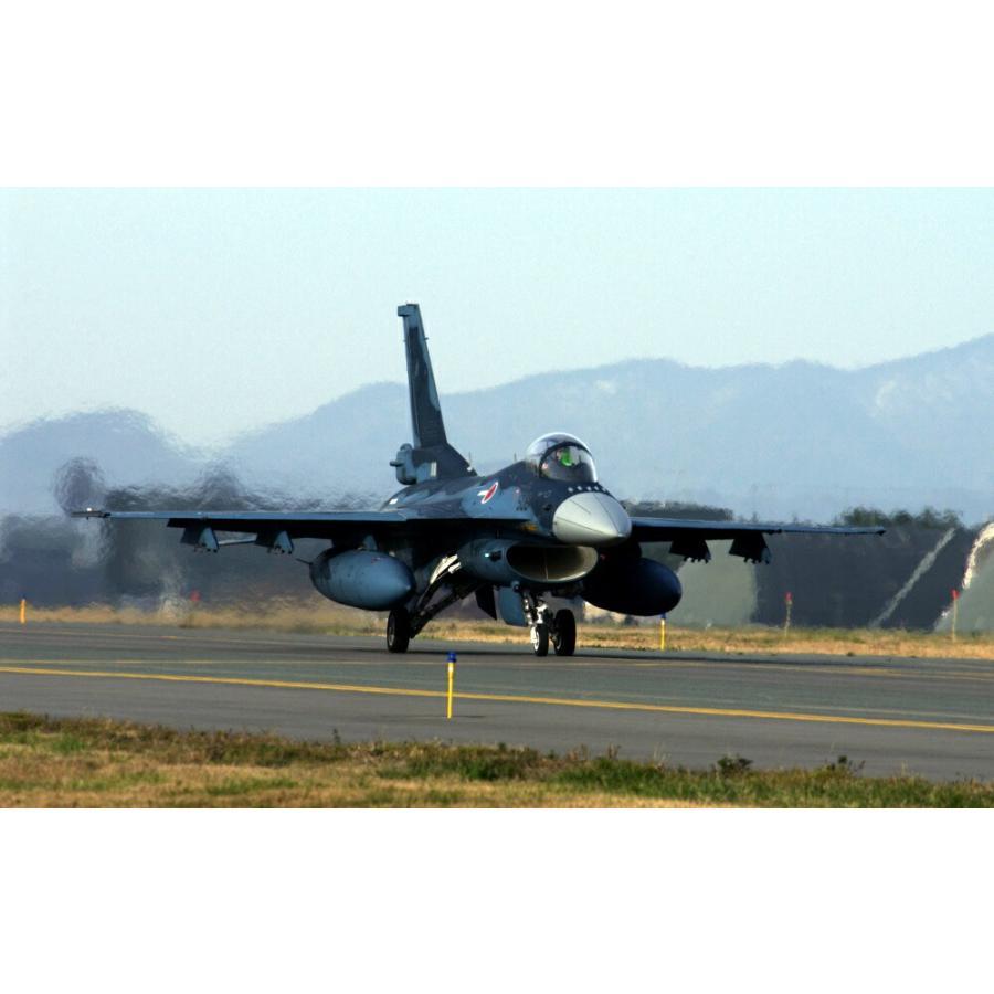 絵画風 壁紙ポスター 航空自衛隊 F 2 支援戦闘機 F 2a 三沢基地 平成の