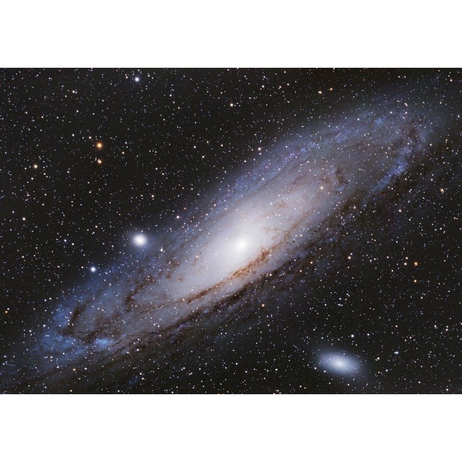 絵画風 壁紙ポスター 銀河 アンドロメダ星雲 M31 ギャラクシー 宇宙 天体 神秘 キャラクロ Spc 015a2 版 594mm 4mm Spc 015a2 レアルインターショップ 通販 Yahoo ショッピング