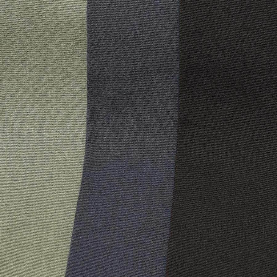 giab's ARCHIVIO ジャブスアルキヴィオ SPACE-FIT TIZIANO リヨセル コットン ストレッチ ガーメントダイ 1プリーツ カーゴパンツ|realclothing|13