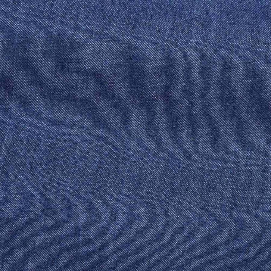 STILE LATINO スティレ ラティーノ コットンストレッチシャンブレー セットアップ対応 サイドアジャスター 1プリーツ ドレスパンツ realclothing 11