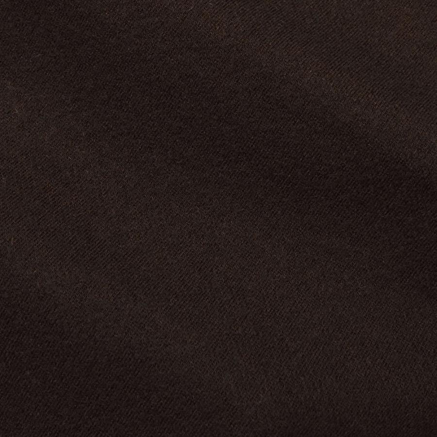 COHERENCE コヒーレンス ウール ナイロン ブランケットジャージー ライナー ベスト|realclothing|04