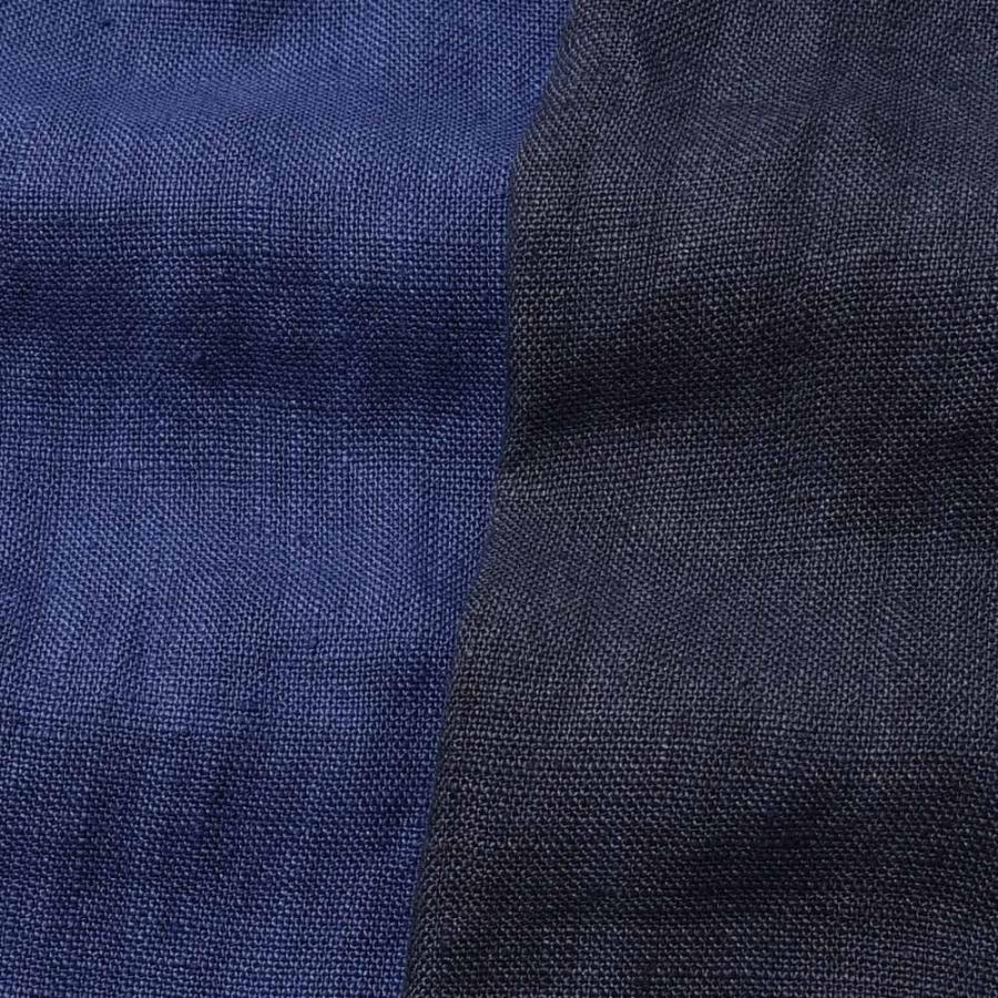 Matteucci マテウッチ MONZA リネン ソリッド シングル2Bシャツジャケット realclothing 12