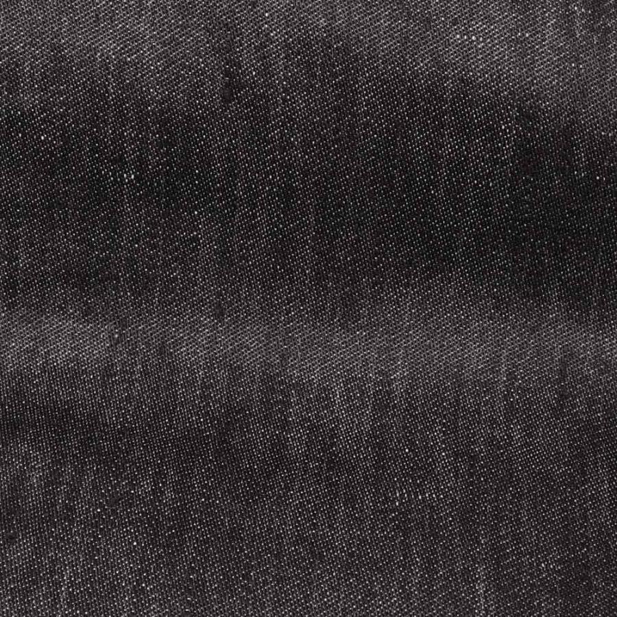 TITO ALLEGRETTO ティト アレグレット リネン ブラックデニム ダブル6Bジャケット|realclothing|11