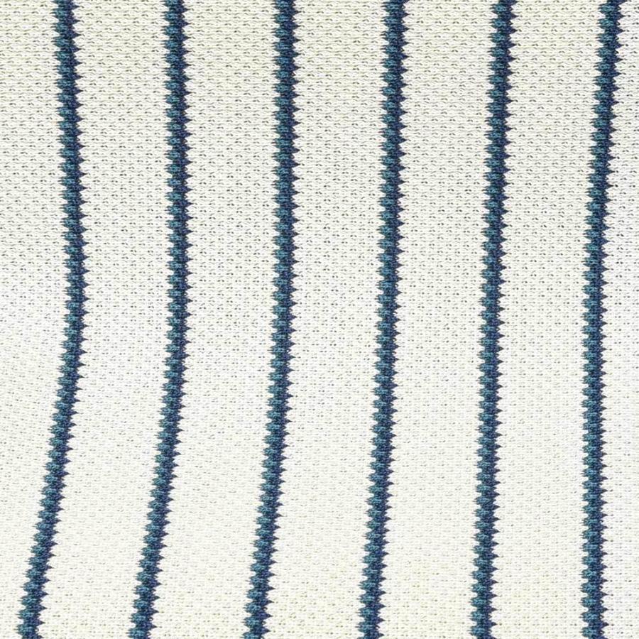 CIRCOLO 1901 チルコロ1901 コットン ジャージー ストライプ シングル2Bジャケット|realclothing|11