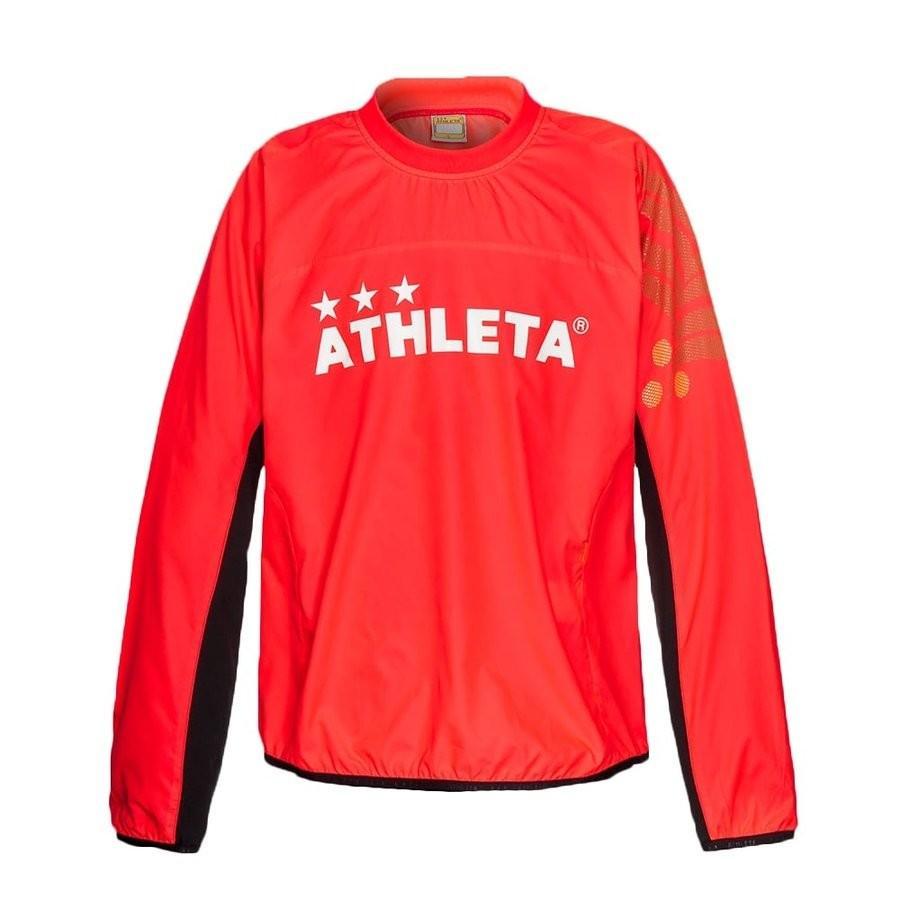 《特価》ジュニア アスレタ ATHLETA ピステスーツ 19AW 02318J 上下セット サッカー フットサル ウェア 子供用 レアルスポーツ|realsports|03