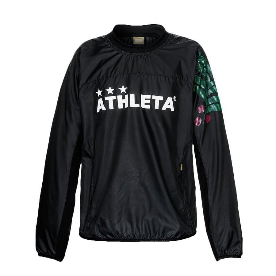 《特価》ジュニア アスレタ ATHLETA ピステスーツ 19AW 02318J 上下セット サッカー フットサル ウェア 子供用 レアルスポーツ|realsports|05