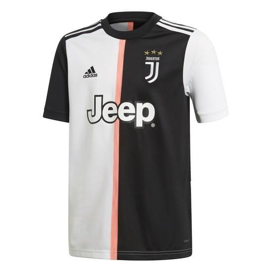 ジュニア アディダス adidas FVF45 DW5453 19-20 ユベントス HOME イタリア セリエA
