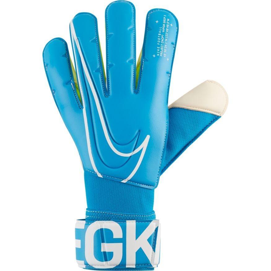 新作 ナイキ NIKE GS3884 486 ナイキ GK ヴェイパーグリップ 3 ゴールキーパーグローブ サッカー用 レアルスポーツ