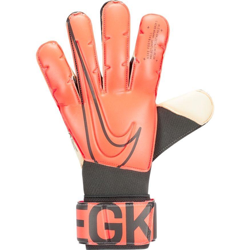 新作 ナイキ NIKE GS3884 892 ナイキ GK ヴェイパーグリップ 3 ゴールキーパーグローブ サッカー用 レアルスポーツ