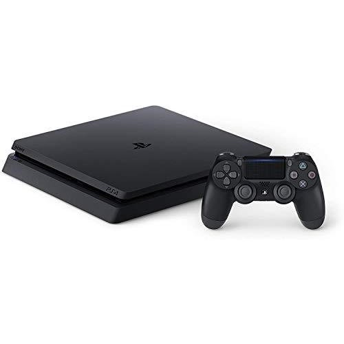 PlayStation 4 ジェット・ブラック 500GB (CUH-2200AB01) [video game]|rebellious