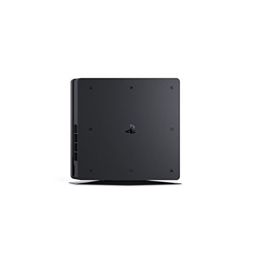 PlayStation 4 ジェット・ブラック 500GB (CUH-2200AB01) [video game]|rebellious|04