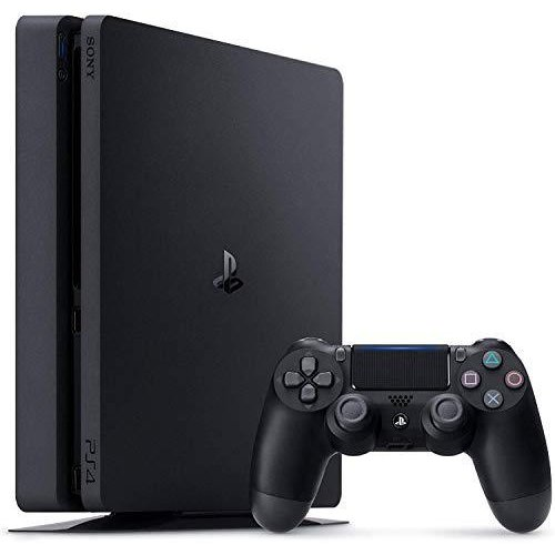 PlayStation 4 ジェット・ブラック 500GB (CUH-2200AB01) [video game]|rebellious|06