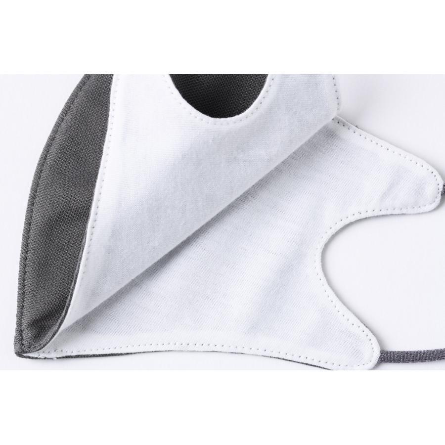 FEISHU MASK(フェイシュマスク)2枚入り/洗濯可能/抗菌マスク/小顔マスク/Rebonally/リボナリー/ULTIMO REBONALLY/ウルティモリボナリー/ rebonallyshop 14