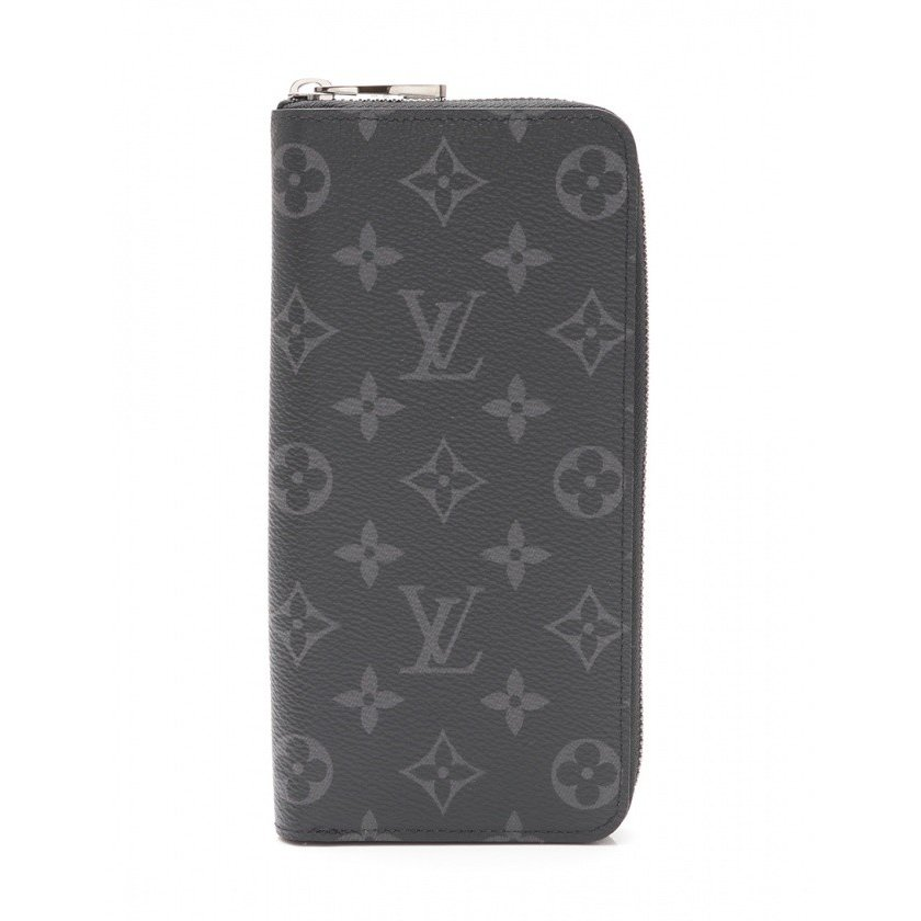 best sneakers dd7d6 365fe ルイ ヴィトン LOUIS VUITTON ジッピーウォレット 黒 ヴェル ...