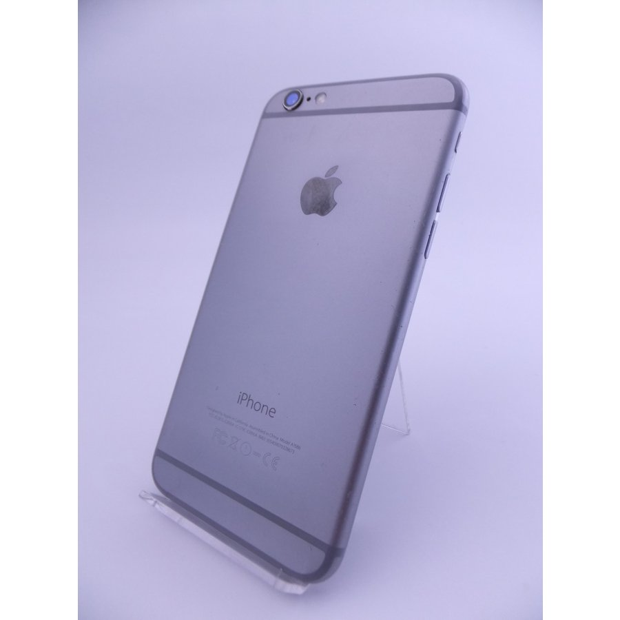 【docomoSIMロック】iPhone6 16GB スペースグレイ MG472J/A #3711|reco|02