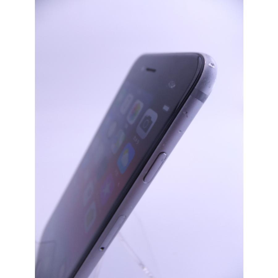 【docomoSIMロック】iPhone6 16GB スペースグレイ MG472J/A #3711|reco|03