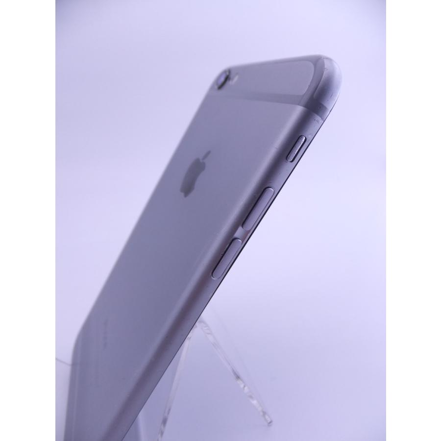 【docomoSIMロック】iPhone6 16GB スペースグレイ MG472J/A #3711|reco|04