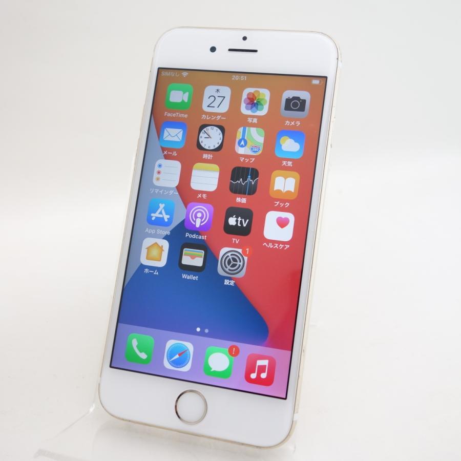 【SIMフリー】 iPhone6S 64GB ゴールド NKQQ2J/A #12600|reco