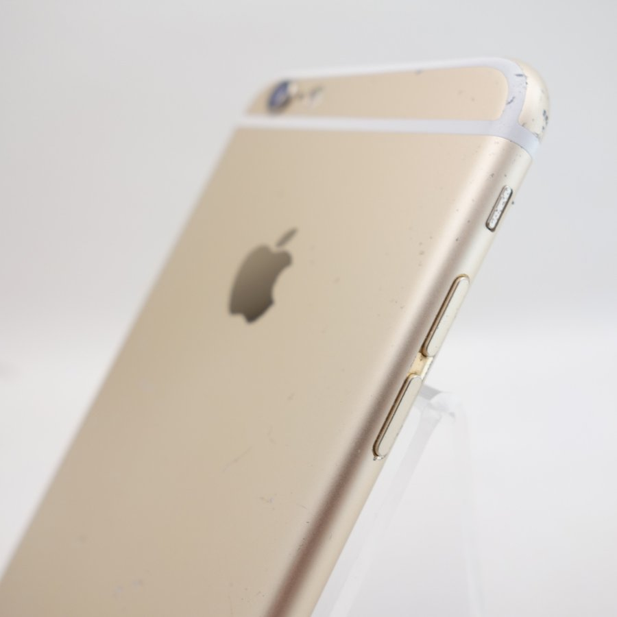 【SIMフリー】 iPhone6S 64GB ゴールド NKQQ2J/A #12600|reco|03
