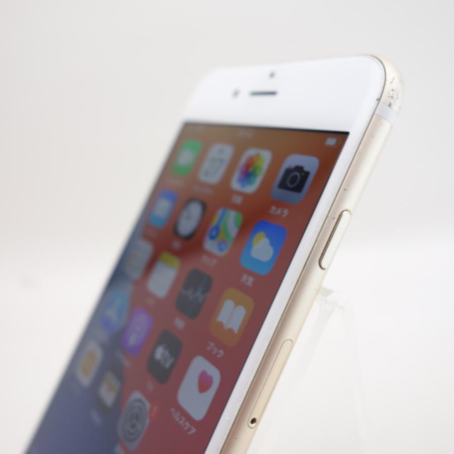 【SIMフリー】 iPhone6S 64GB ゴールド NKQQ2J/A #12600|reco|04