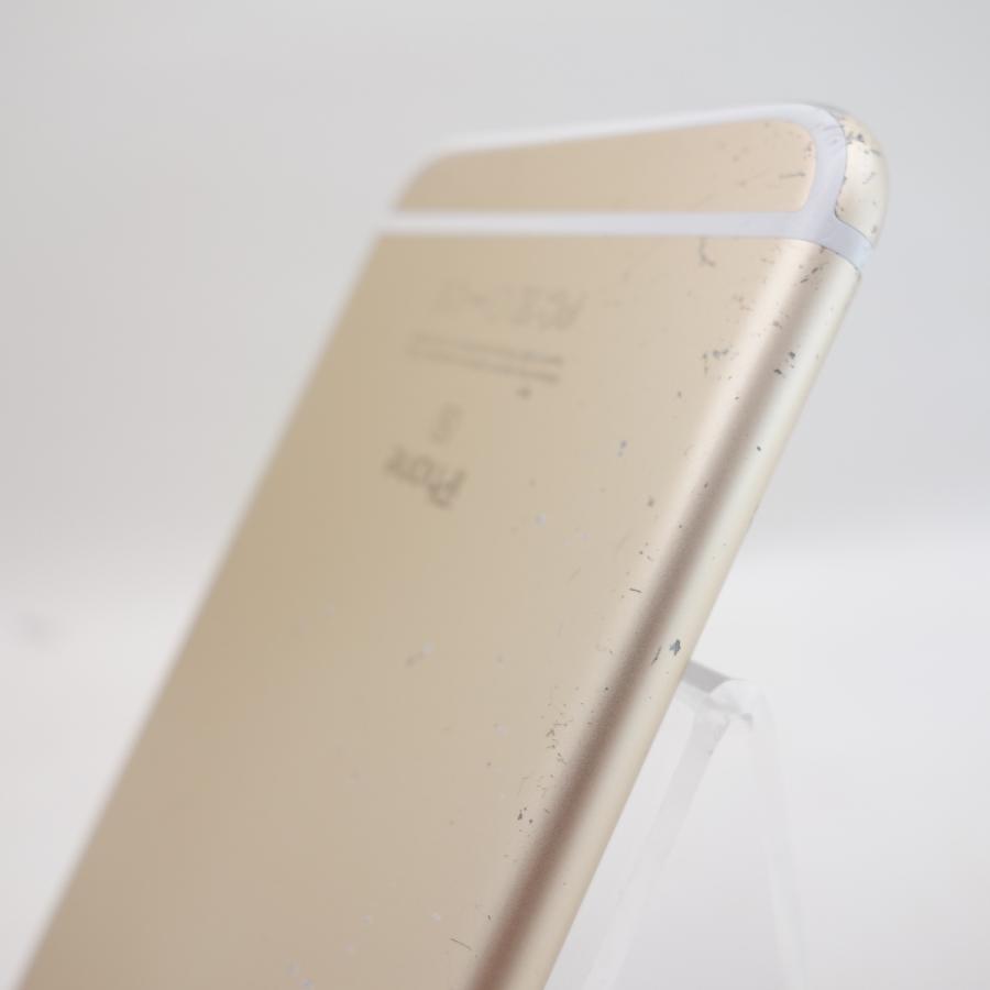 【SIMフリー】 iPhone6S 64GB ゴールド NKQQ2J/A #12600|reco|05