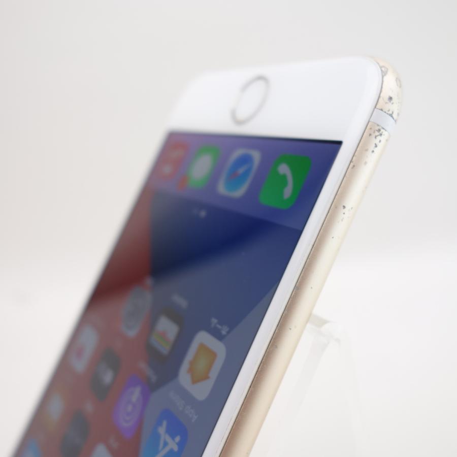【SIMフリー】 iPhone6S 64GB ゴールド NKQQ2J/A #12600|reco|06