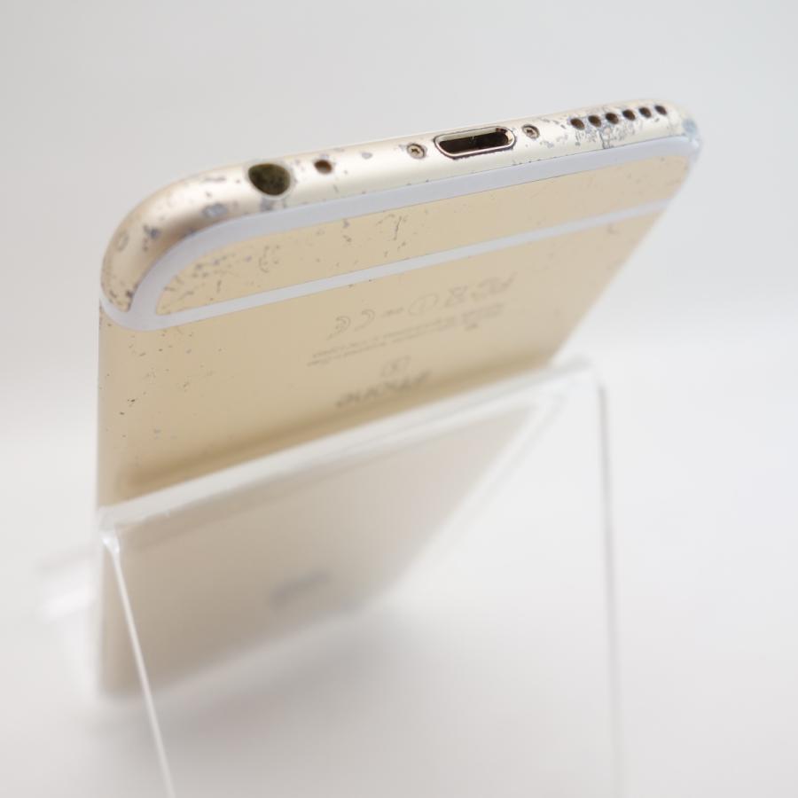 【SIMフリー】 iPhone6S 64GB ゴールド NKQQ2J/A #12600|reco|07