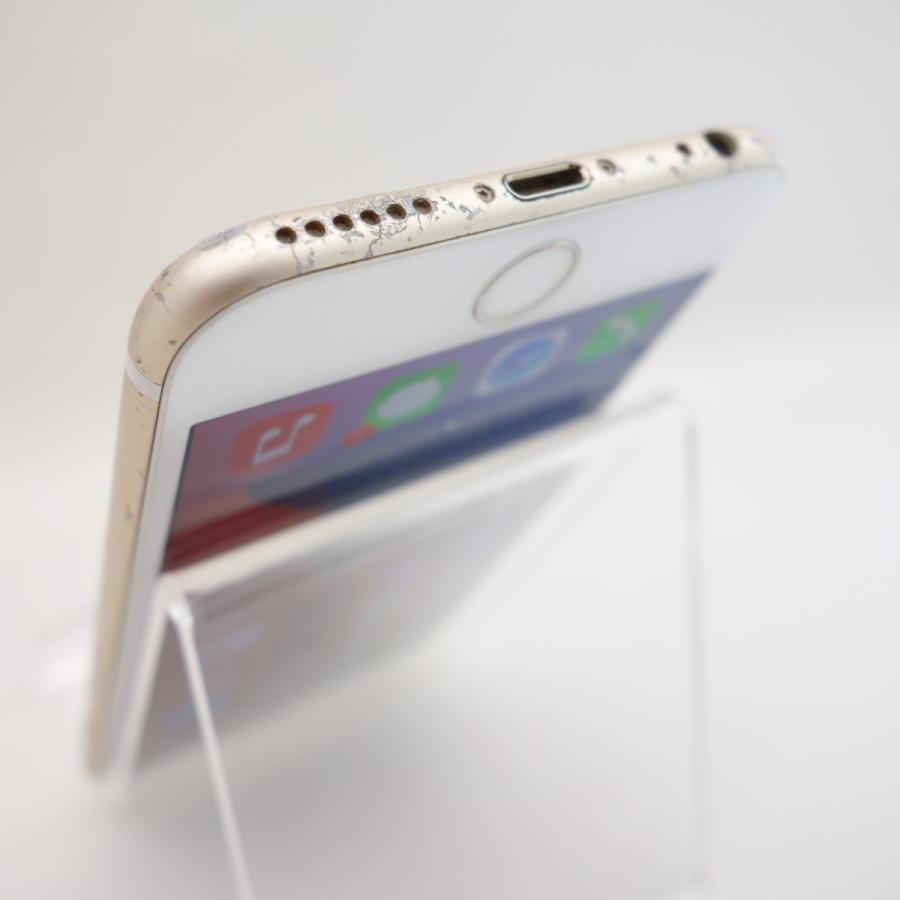 【SIMフリー】 iPhone6S 64GB ゴールド NKQQ2J/A #12600|reco|08